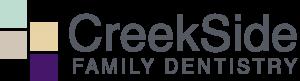 Creekside Family Dentistry Logo