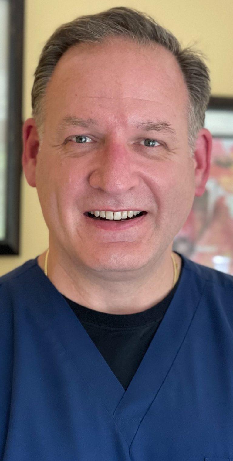 Dr. Brandhorst from DentistInStow.com